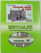 Metcalfe PO254 Village Shop & Café